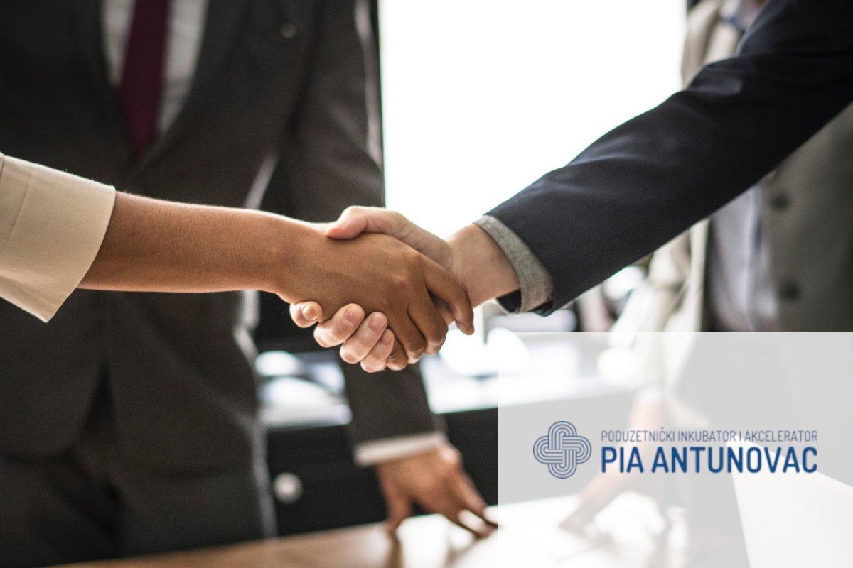 Javni poziv za prikupljanje ponuda za zakup poslovnog prostora u Poduzetničkom inkubatoru i akceleratoru Antunovac